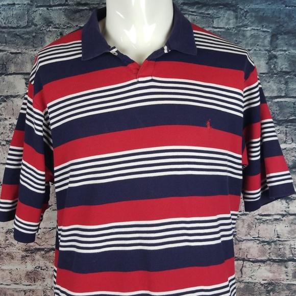 Ralph Lauren Other - Ralph Lauren Vintage Polo Golf Shirt XL